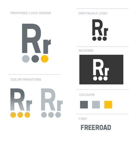 Logo Design - Formats