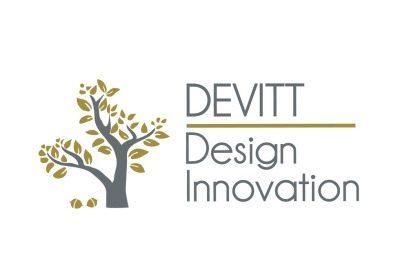 Logo Design - Frank Devitt