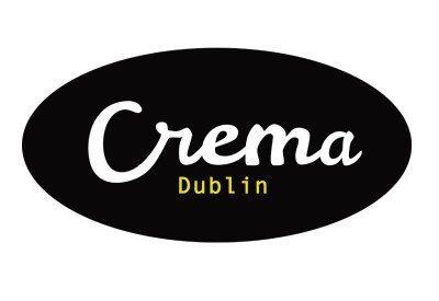Logo Design - Cafe - Dublin - Crema