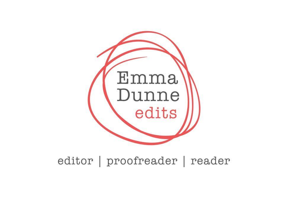 Logo Design - Emma Dunne - Editorial