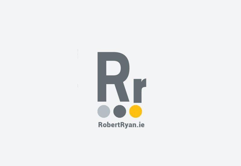 Logo Design Robert Ryan