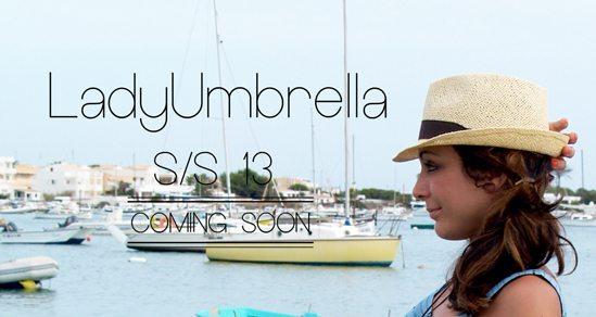 Graphic Design - Ladyumbrella