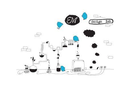 Illustration EM Website
