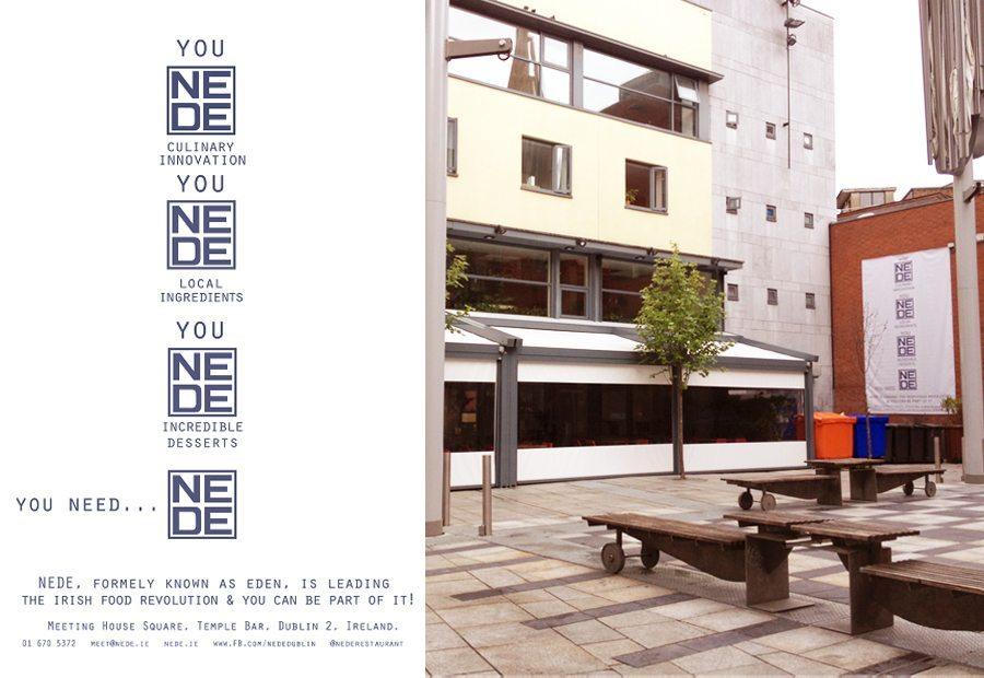 Vinyl Design - Restaurant