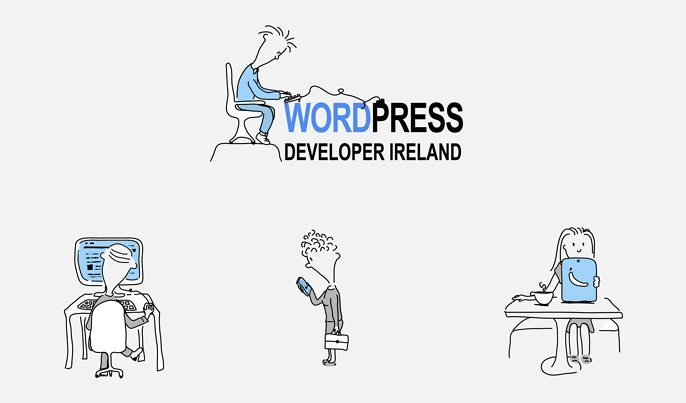Branding - WordPress Developers Ireland