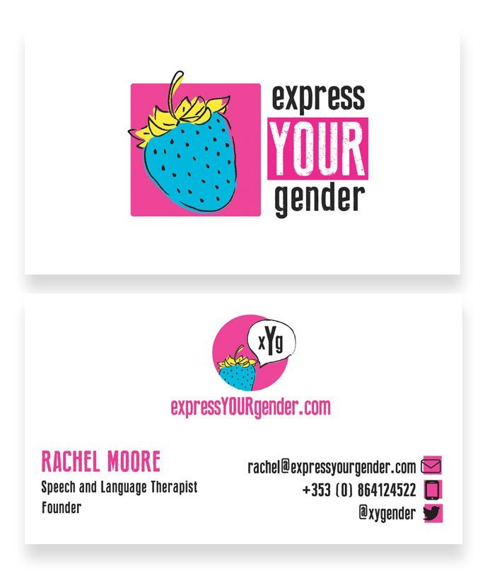Business-Card-Express-Your-Gender
