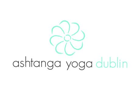 Logo Design - Ashtanga Yoga - Abstract Logo