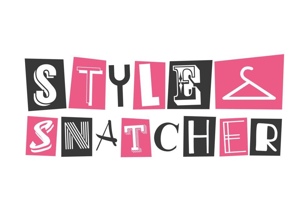 Logo Design - Fashion Logo - StyleSnatcher
