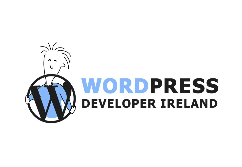 Logo Design - WordPress Webdevelopers Ireland