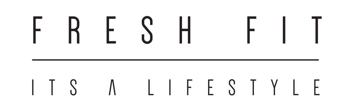 Fresh Fit - Logo Design Ireland