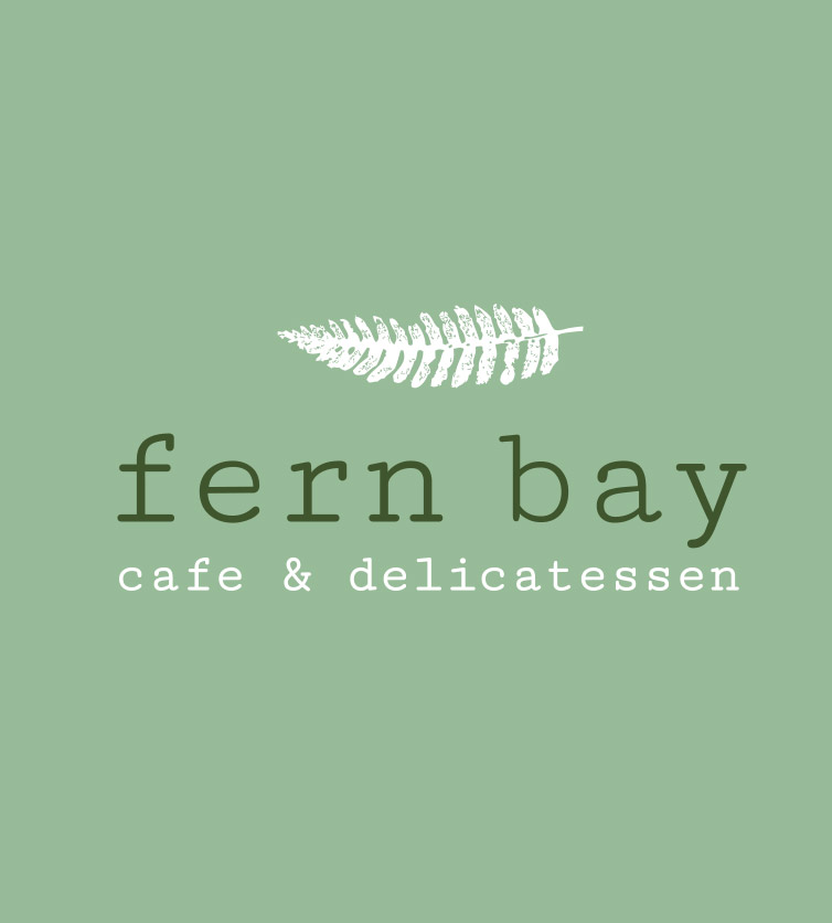 Logo Design - Cafe - Graphic Designer Ireland