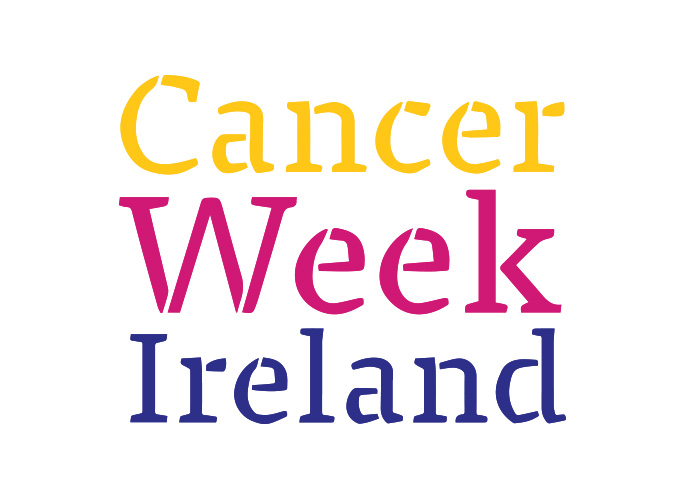 Logo Design - Cancer Week Ireland
