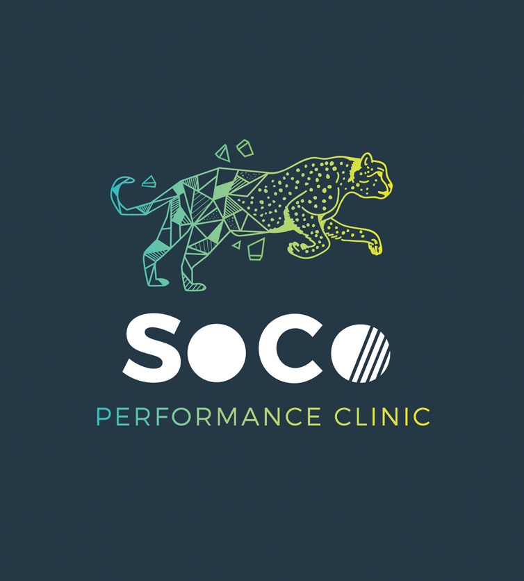 Logo Design and Branding - SoCo - Graphic Designer Ireland