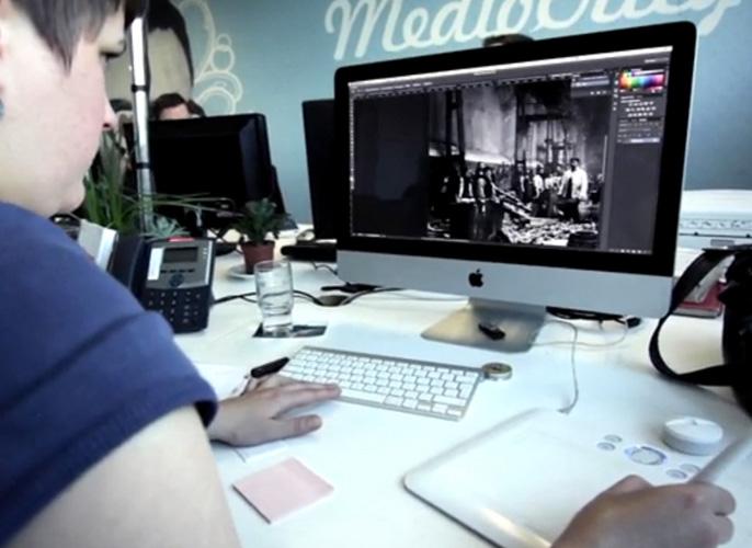 Web Design Ireland - Vision Branding