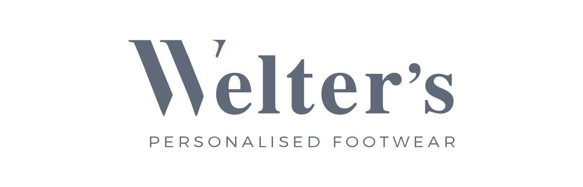 Logo Design Ireland - Welters Shoemaker