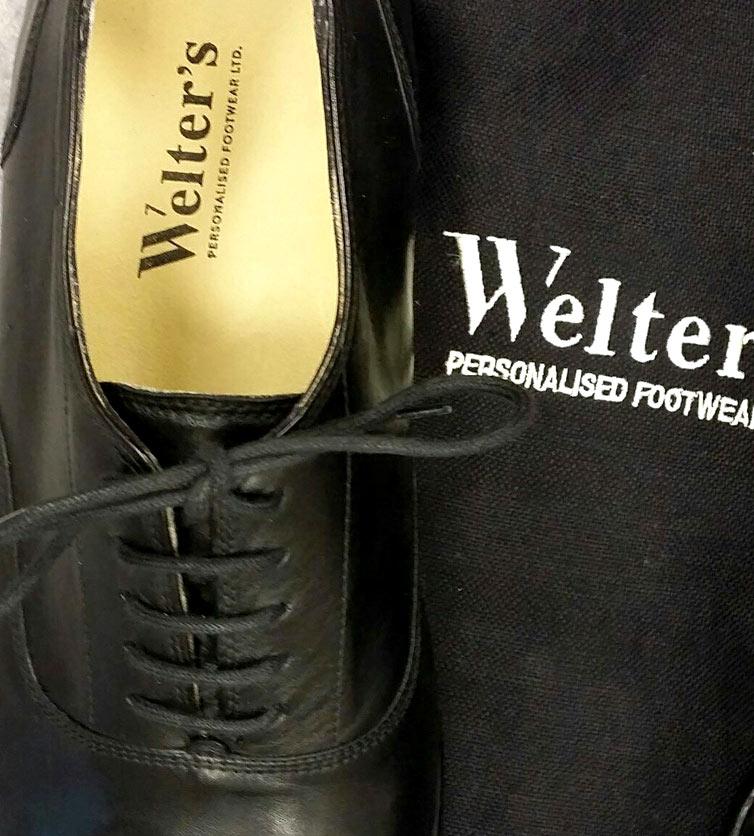 Logo Designer Ireland - Welters