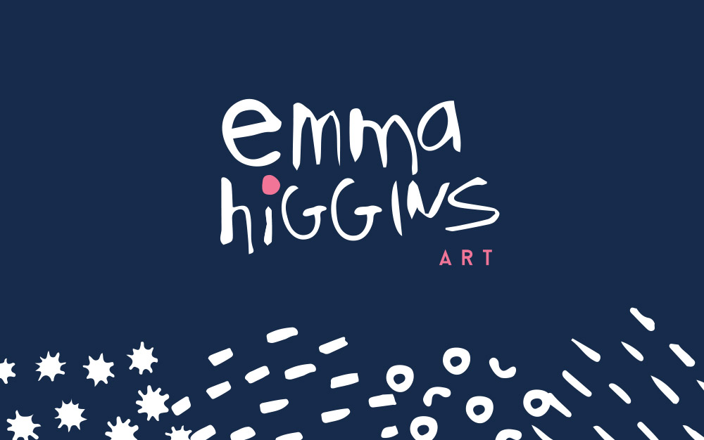 Logo and Branding - Emma Higgins - Ireland
