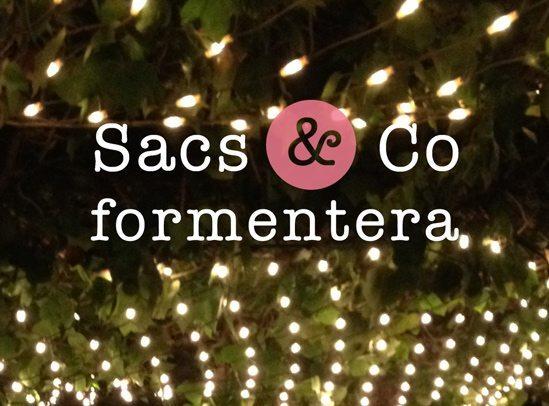 Logo Design Development and Follow Up: Sacs & Co