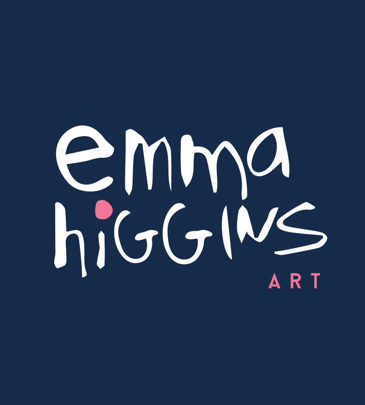 Logo Design Emma Higgins - Ireland